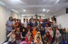 Agama adalah nasihat: Pengajian Rutin Bulanan Fumiku 23 Oktober 2016
