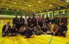FOSA Badminton Tournament 2016! Datang, Bertanding, dan Juara!!