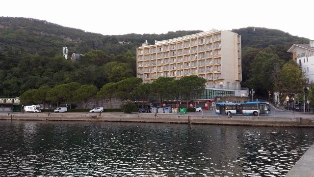 Adriatico Guest House, ICTP, Trieste - Italia
